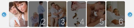 Шесть причин, которые разрушают брак